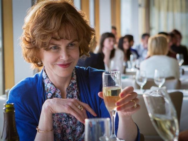 """Nicole no filme """"Lion"""", indicado a 6 Oscars"""