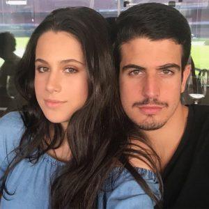 Claudia Raia banca a mamãe coruja e publica foto dos filhos no Instagram