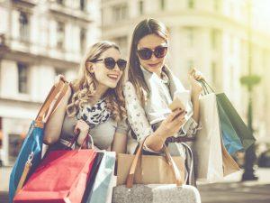 6 motivos para dar pivô nosso QG e ir às compras no Coletivo Glamurama