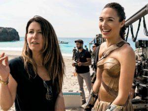 """Estrelas de Hollywood celebram a bilheteria recorde de """"Mulher Maravilha"""""""