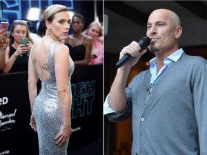 Scarlett Johansson cai nos braços de um top advogado de Hollywood. Ui!