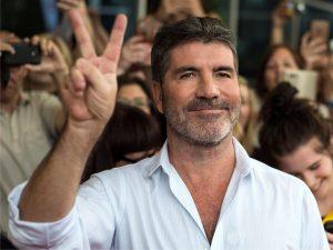 Simon Cowell produziu single para ajudar vítimas do incêndio em Londres