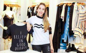 a8482c8c1 ARCAH comandou venda especial de camisetas no evento Pátio Fashion Day em  São Paulo