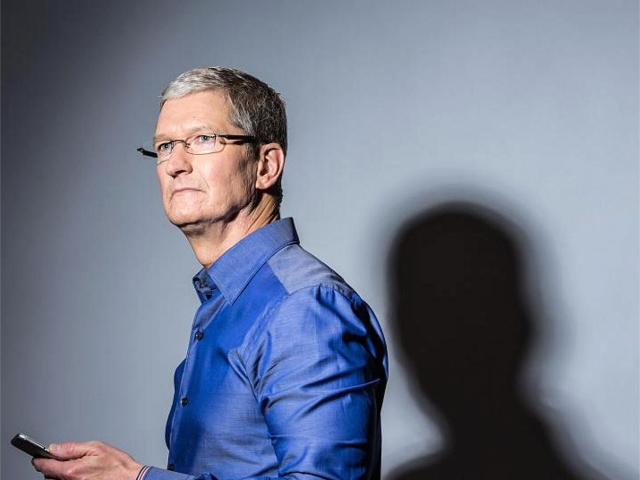 Tim Cook || Créditos: Getty Images