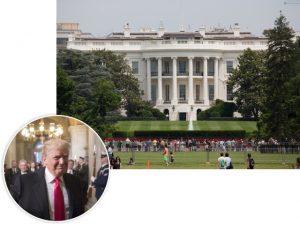 Quanto custa a Casa Branca? Novo endereço de Trump vale mais do que nunca