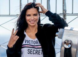 No aniversário de Adriana Lima, 5 fatos que provam porque ela é uma das maiores supermodelos do mundo