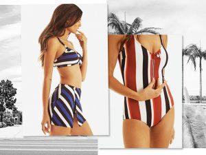 Desejo do Dia: a coleção de beachwear de Bianca Balti para Yoox