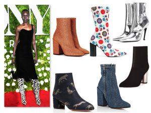 Do escritório ao gala: botas statement roubam a cena. Vem conferir 26 modelos!