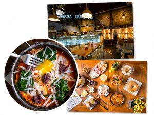 7 restaurantes pelo Brasil para jantar a dois neste Dia dos Namorados