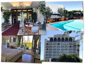 Luxo e sofisticação no Mr C Beverly Hills, 5 estrelas em Los Angeles