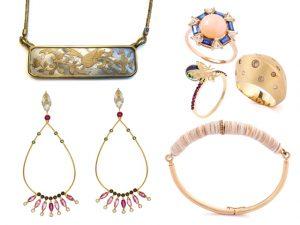 Plataforma Julls vai a NY apresentar curadoria de joalherias brasileiras