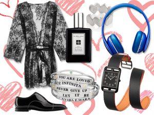 Aqui, uma seleção de presentes para mandar bem no Dia dos Namorados