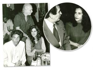 Clube privé que recebeu de Demi Moore a Mick Jagger reabre no Rio