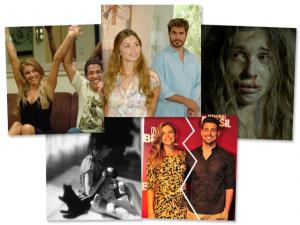 Nos 35 anos de Grazi Massafera, 5 momentos marcantes na vida da atriz