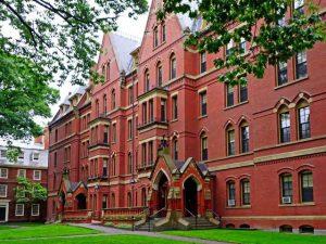 Harvard acaba de admitir 50 alunos brasileiros. Vem saber!