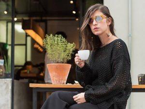 Marina Loducca está de mudança para Paris o motivo é a Sétima Arte