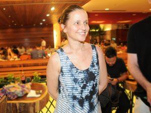 Mari Stockler assume espaço da Fortes D'Aloia & Gabriel no Rio