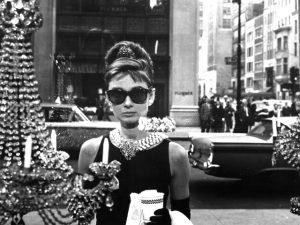 Itens pessoais de Audrey Hepburn serão leiloados pela Christie's