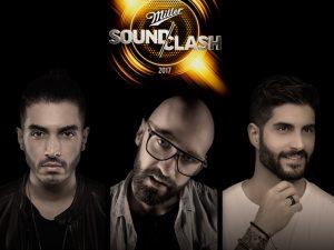 Som na caixa: os finalistas da etapa Brasil do concurso Miller SoundClash