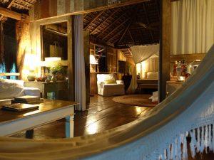 Uxuá em Trancoso é o único hotel brasileiro indicado em premiação deluxe