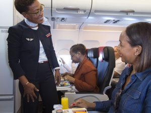 Air France entrega 8 dicas para viajar de avião sem estresse