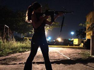 """Gloria Perez publica foto de """"Bibi Perigosa"""" em """"A Força do Querer"""" no Instagram"""