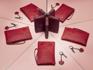 Desejo do Dia: mimos da coleção de namorados da Bottega Veneta