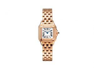 Desejo do Dia: o retorno triunfal do relógio Panthère da Cartier