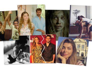 Nos 37 anos de Grazi Massafera, 7 momentos marcantes na vida da atriz que a gente adora