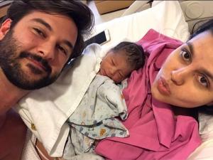 Nasce 2° filho de Yasmine Paranaguá e João Philippe de Orleans e Bragança