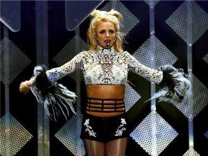 Britney Spears não vai estrelar o show do intervalo do Super Bowl 2018