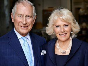 Camilla Parker Bowles: 70 anos com duas festas, e ambas sem a rainha…