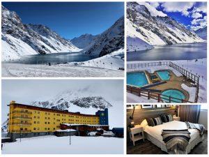Glamurama dá as coordenadas para o melhor de Portillo, estação de esqui no Chile