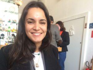 A dieta e os preparativos da chef Renata Vanzetto para seu casamento