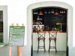 Revista J.P: descubra aqui alguns bons lugares para visitar em Ibiza