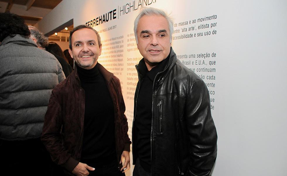 Flaminio e Marcio Vicentini