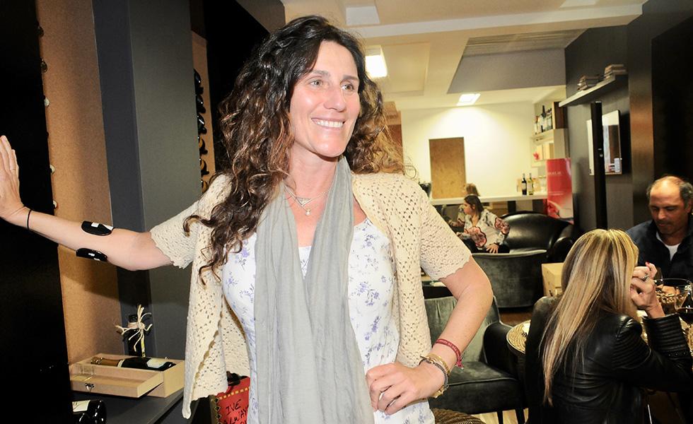 Francesca Picciafuochi