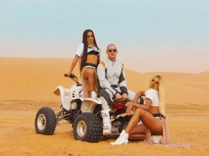 Novo clipe de Anitta atinge 1 milhão de likes em tempo recorde no YouTube