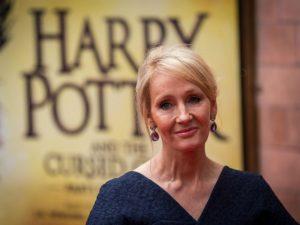 5 coincidências que unem J.K. Rownling a Harry Potter, os aniversariantes do dia
