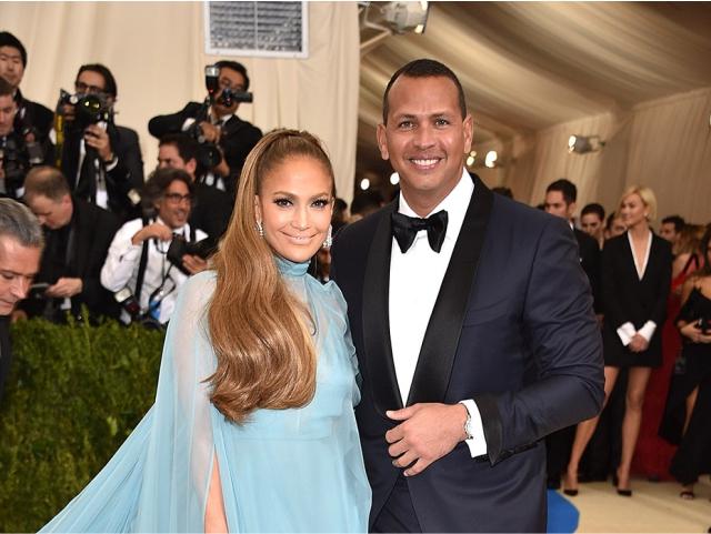 Jennifer Lopez E Alex Rodriguez || Créditos: Getty Images