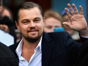 Criticado por viajar em jatinho, DiCaprio se prepara para viver vida de mortal…