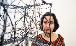Artista Lia Chaia ganhou individual na Galeria Vermelho. Quem foi? Aqui!