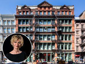 Nova vizinha de Justin Timberlake e Blake Lively, Meg Ryan vende loft em NY