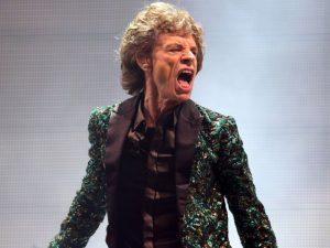 No aniversário de Mick Jagger, 5 dos momentos mais importantes de sua carreira