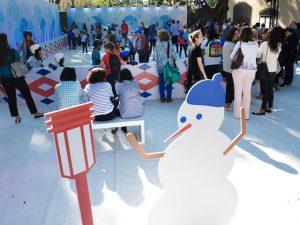 Iguatemi São Paulo traz pista de patinação para seu delicioso Boulevard