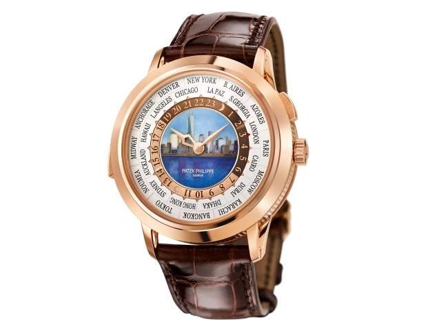 09afff11ebd6a Novo relógio de marca suíça que custa mais de US  500 mil está esgotado