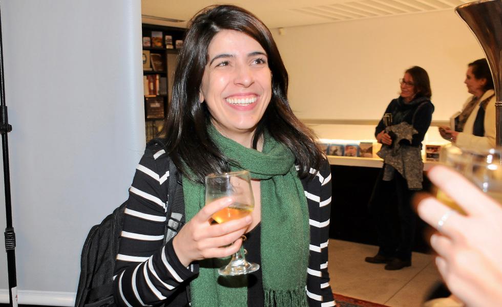 Raquel Coser