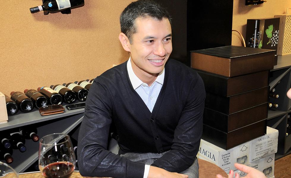 Shoichi Iwashita