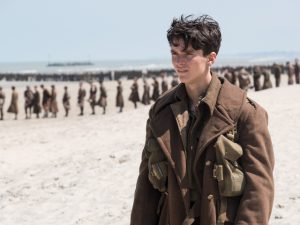 """Glamurama viu e indica o novo filme do diretor Christopher Nolan: """"Dunkirk"""""""