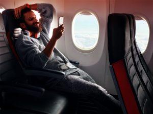 Diário de bordo GOL: conforto a 11 mil pés a gente vê por aqui, e sem aperto!
